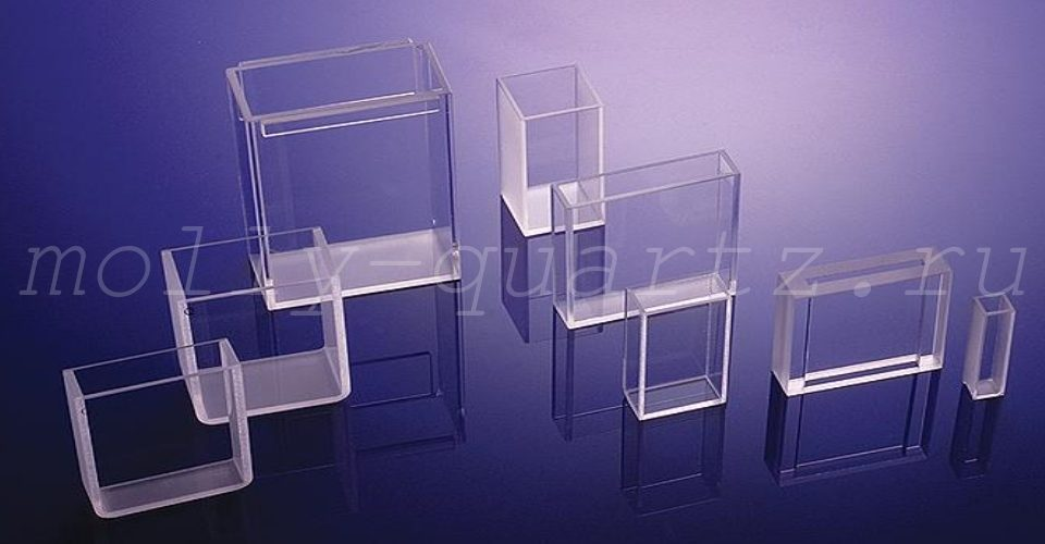 объемное стекло из кварца фото
