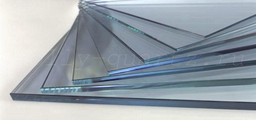 фото закаленного стекла, изготовленного на заказ