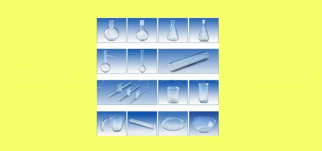варианты применения кварцевого стекла