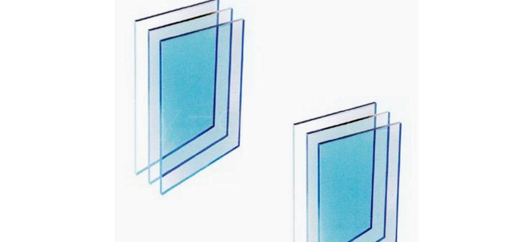 изображение тонкого закаленного стекла