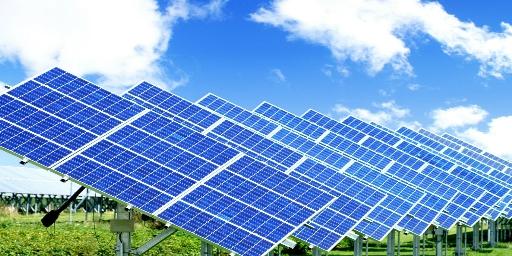 стекло для солнечных батарей фото