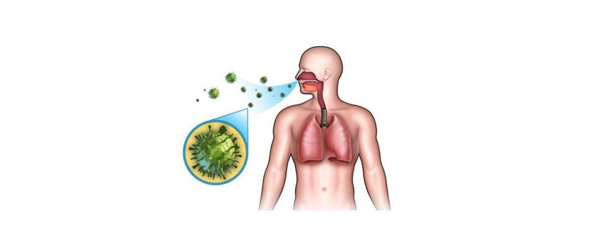 Бактерии в воздухе - как их прогнать
